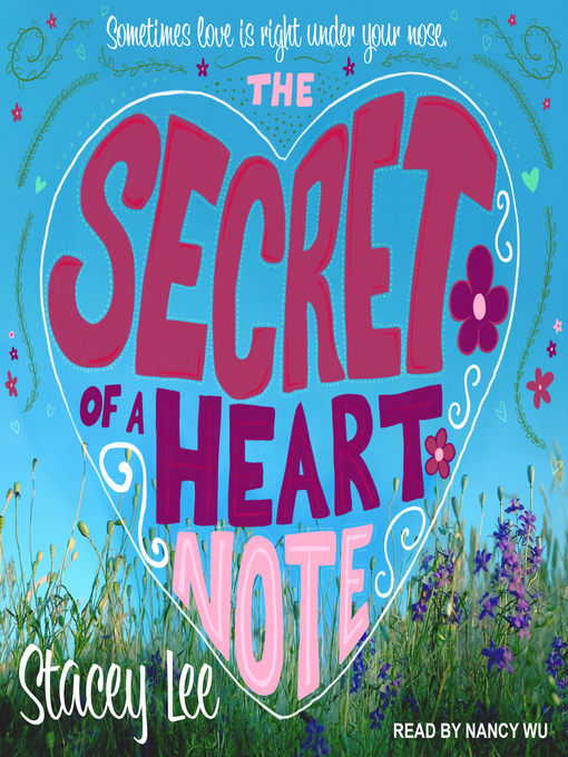 Title details for The Secret of a Heart Note by Stacey Lee - Available