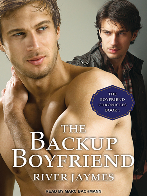 Title details for The Backup Boyfriend by River Jaymes - Wait list