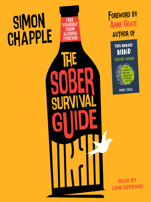 Title details for The Sober Survival Guide by Simon Chapple - Wait list