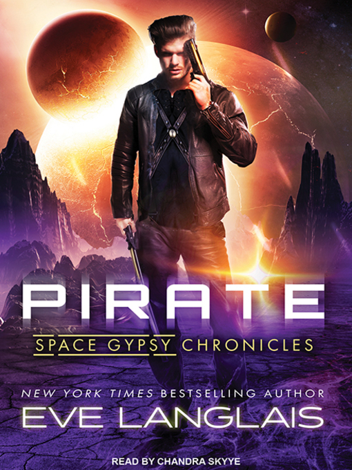 Cover of Pirate