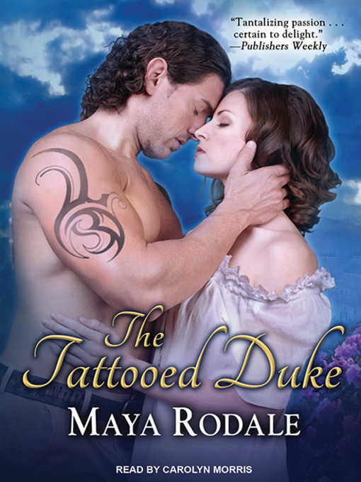 Cover of The Tattooed Duke
