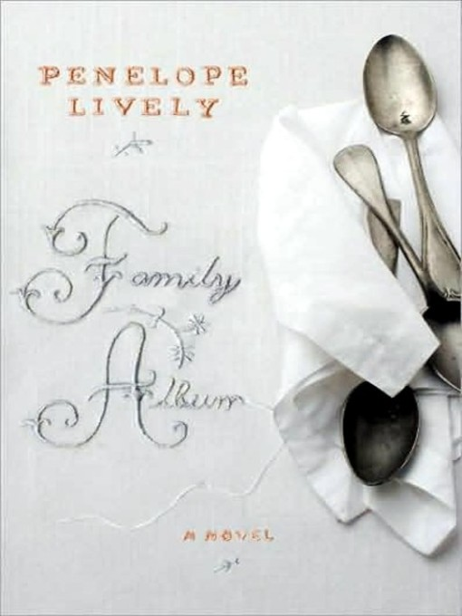 Title details for Family Album by Penelope Lively - Available