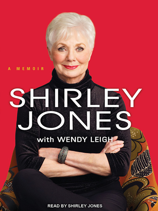 Title details for Shirley Jones by Shirley Jones - Available