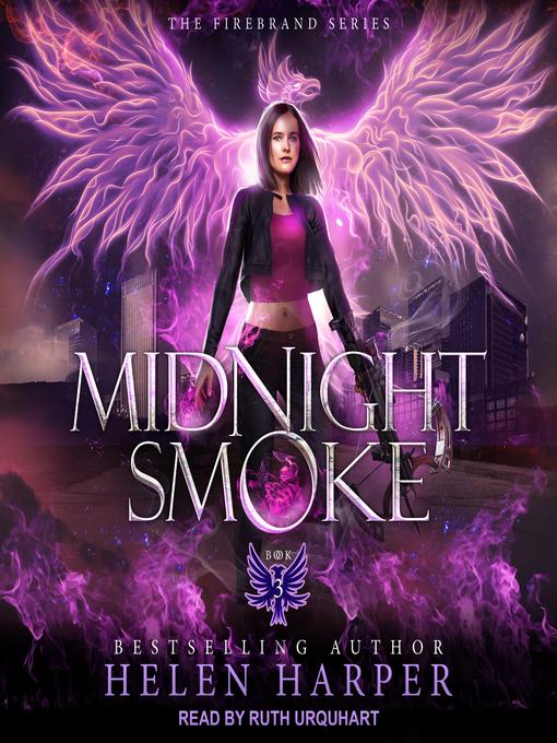 Title details for Midnight Smoke by Helen Harper - Wait list