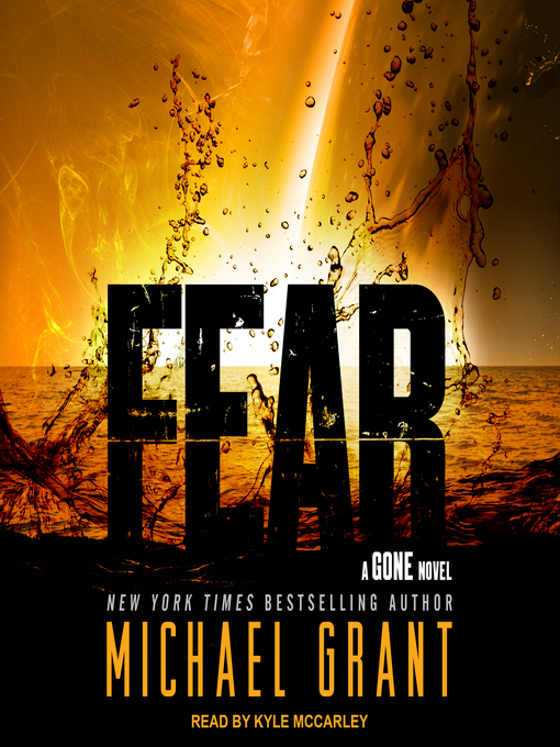Cover of Fear