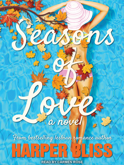 Title details for Seasons of Love by Harper Bliss - Available