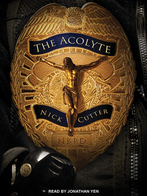 Cover of The Acolyte