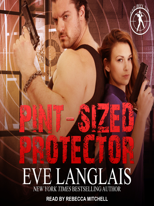Title details for Pint-Sized Protector by Eve Langlais - Wait list