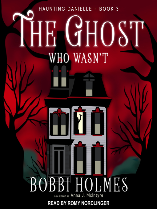 Cover of The Ghost Who Wasn't