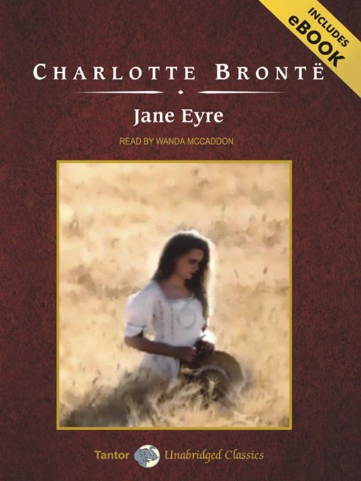 the life journey towards happiness and freedom in charlotte brontes novel jane eyre Longing for love charlotte bronte created the novel jane eyre, with an overriding theme of love the emotional agony that the main character experiences throughout the novel stem from the treatment received as a child, loss of loved ones, and economic hardships to fill these voids, jane.