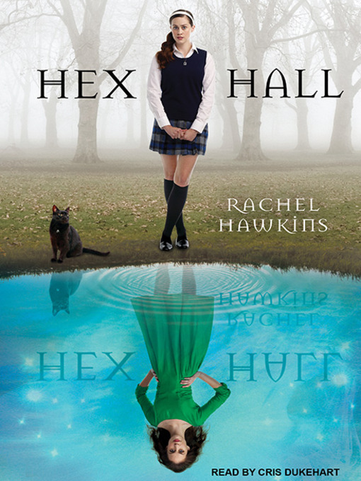 Title details for Hex Hall by Rachel Hawkins - Available