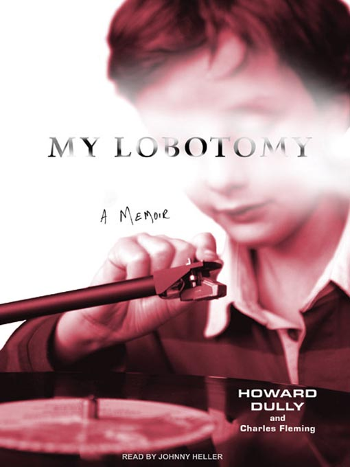 Cover of My Lobotomy