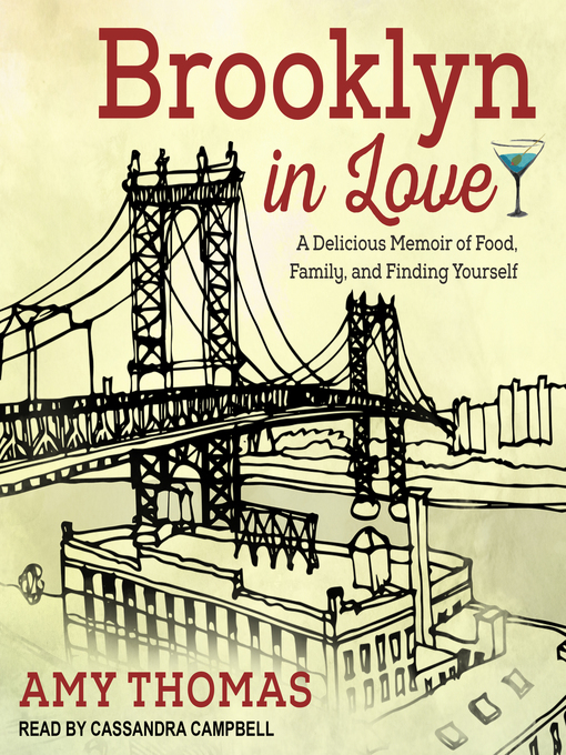 Title details for Brooklyn in Love by Amy Thomas - Available