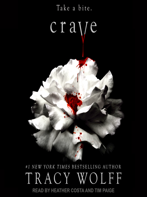 Title details for Crave by Tracy Wolff - Available