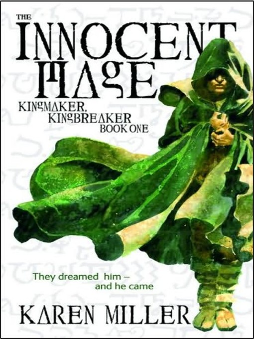Title details for The Innocent Mage by Karen Miller - Available