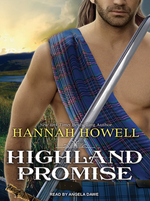 Title details for Highland Promise by Hannah Howell - Wait list
