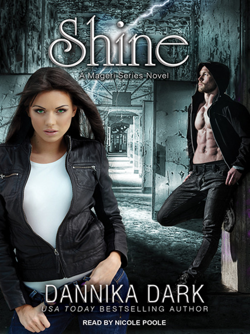 Title details for Shine by Dannika Dark - Available