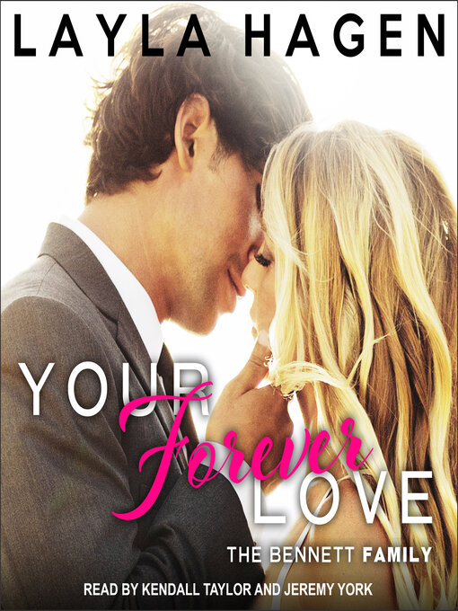 Title details for Your Forever Love by Layla Hagen - Available