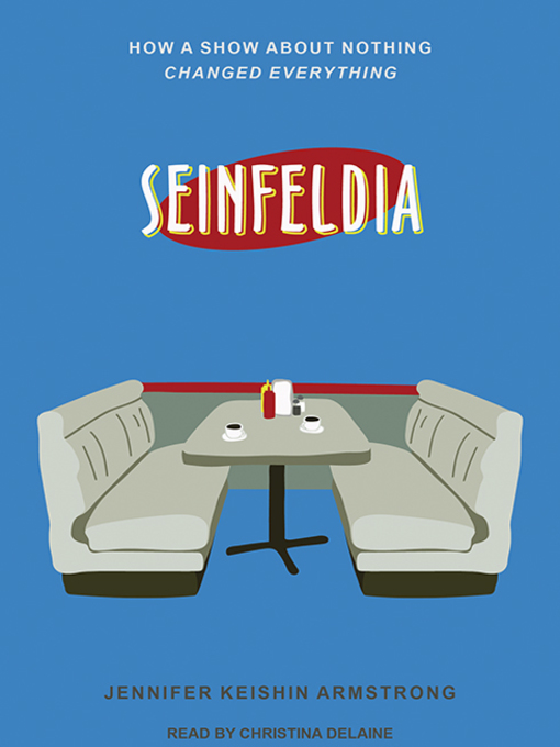 Cover of Seinfeldia