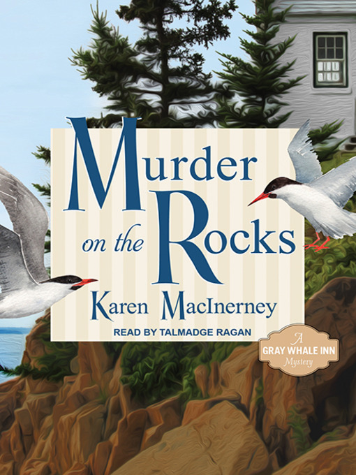 Title details for Murder on the Rocks by Karen MacInerney - Wait list