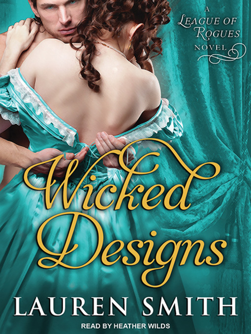Cover image for Wicked Designs