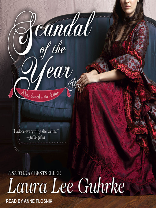 Title details for Scandal of the Year by Laura Lee Guhrke - Available