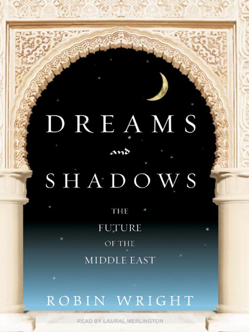 Title details for Dreams and Shadows by Robin Wright - Wait list