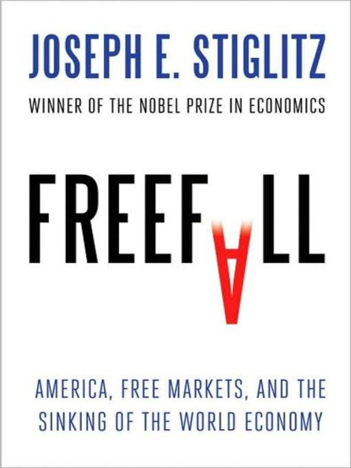Cover of Freefall