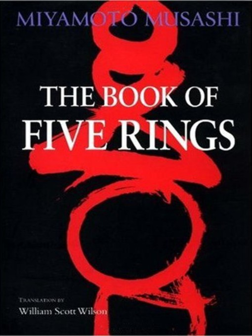 Title details for The Book of Five Rings by Miyamoto Musashi - Available