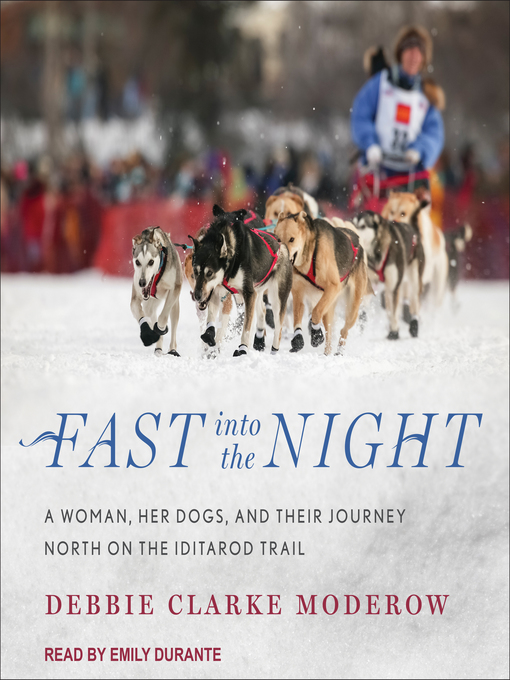 Cover of Fast into the Night