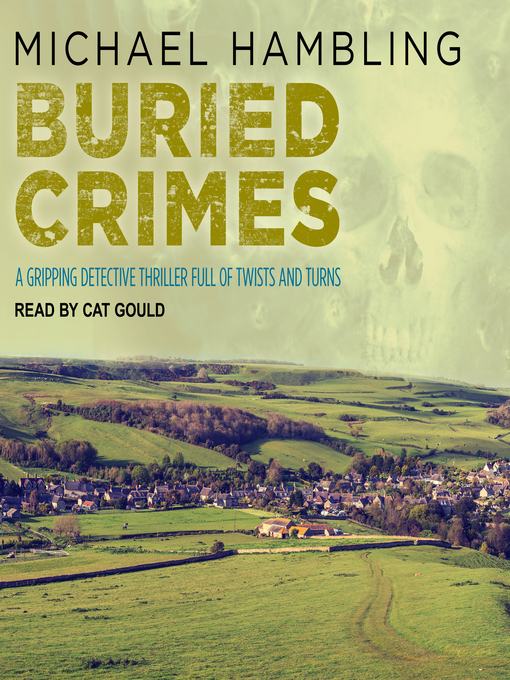 Title details for Buried Crimes by Michael Hambling - Wait list