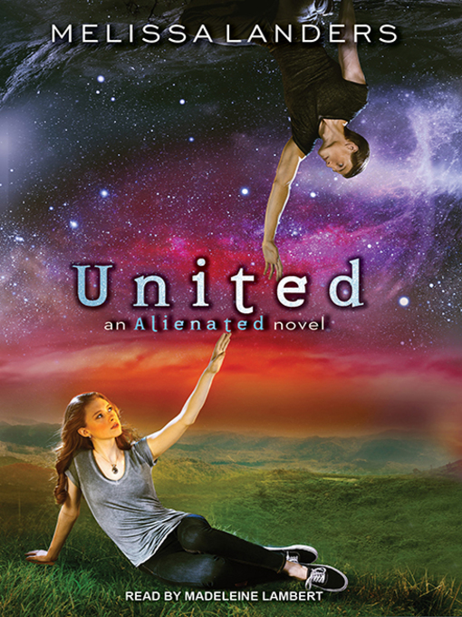 Title details for United by Melissa Landers - Available