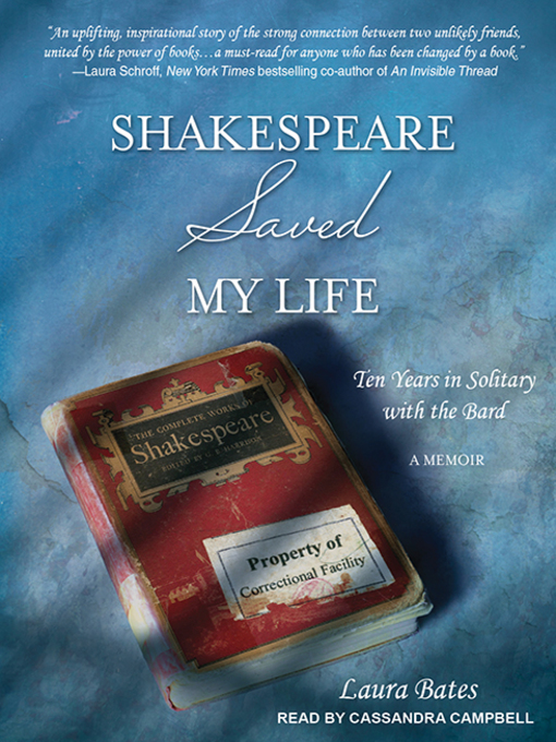 Title details for Shakespeare Saved My Life by Laura Bates - Available