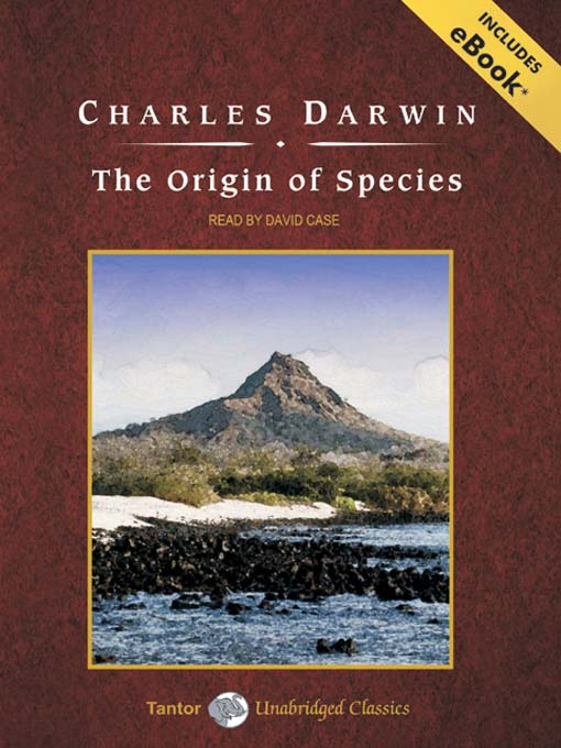 Title details for The Origin of Species by Charles Darwin - Available