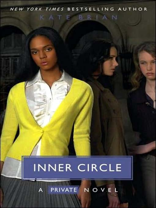 Title details for Inner Circle by Kate Brian - Available
