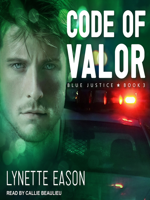 Cover of Code of Valor
