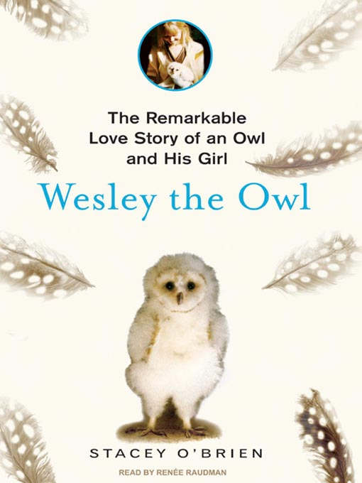 Title details for Wesley the Owl by Stacey O'Brien - Available