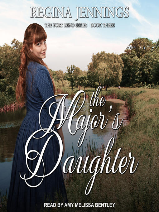 Cover of The Major's Daughter