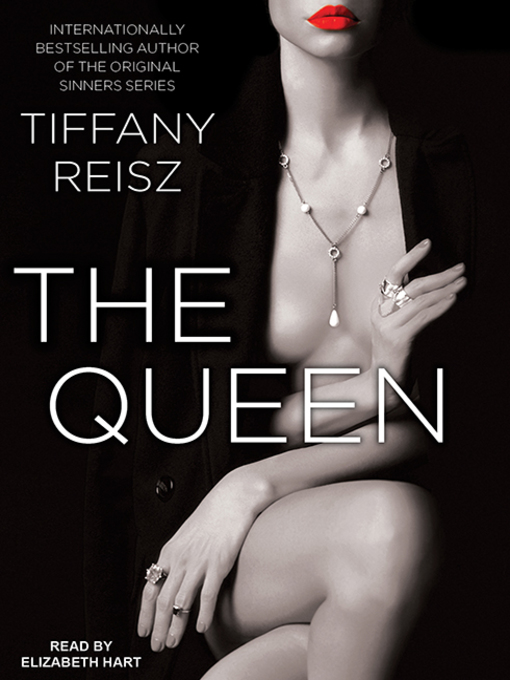 Title details for The Queen by Tiffany Reisz - Wait list