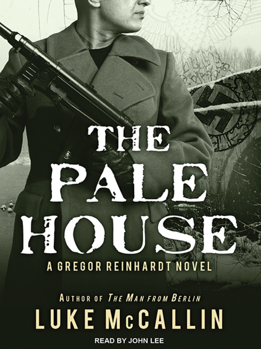 Title details for The Pale House by Luke McCallin - Available