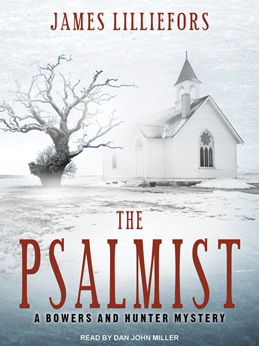 Title details for The Psalmist by James Lilliefors - Available