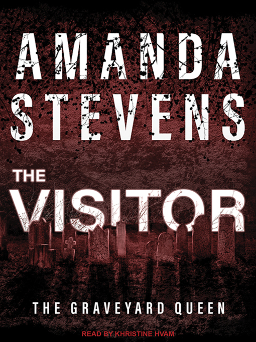 Title details for The Visitor by Amanda Stevens - Available