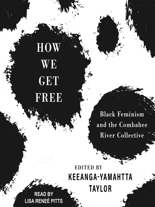 Title details for How We Get Free by Lisa Reneé Pitts - Available