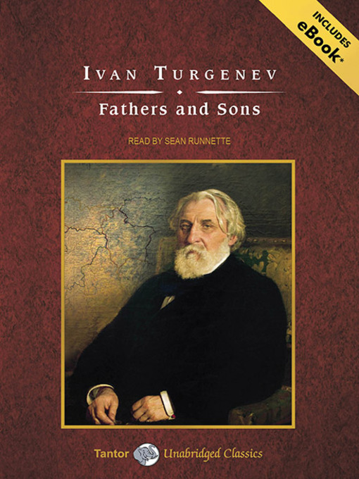 character analysis of arcady in fathers and sons by ivan turgenev In turgenev's, fathers and sons, the gap between generations is shown through the conflict between arkady kirsanov and his father nikolai, created by arkadys friend, the protagonist, bazarov a symbol of romanticism, nikolai is a simple-minded, good-natured man with a deep love for his son he is.