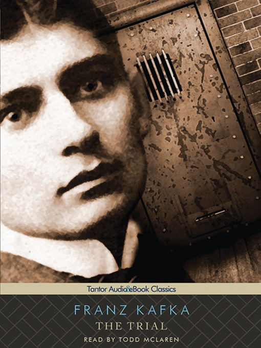 Title details for The Trial  by Franz Kafka - Wait list