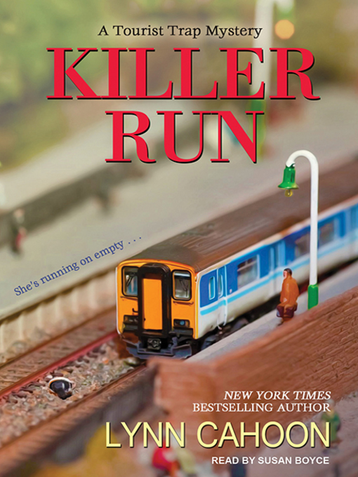 Cover of Killer Run