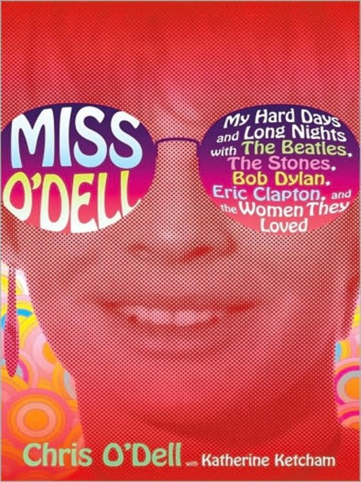 Title details for Miss O'Dell by Chris O'Dell - Wait list