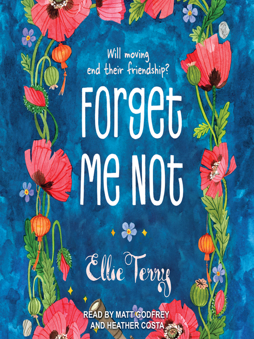Title details for Forget Me Not by Ellie Terry - Available