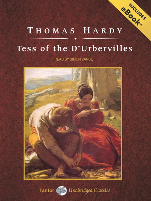 an analysis on the life of tess durbeyfield in tess of the durbervilles Tess durbeyfield alec d'urberville how to write literary analysis buy the print tess of the d'urbervilles sparknote on bncom.