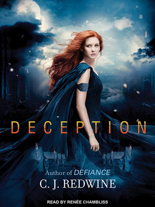 Title details for Deception by C. J. Redwine - Wait list